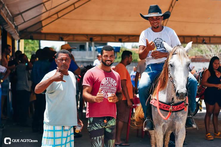 Canavieiras: Centenas de Cavaleiros e amazonas participaram da I Marcha Amigos de Ouricana 107
