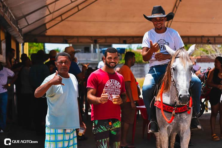 Canavieiras: Centenas de Cavaleiros e amazonas participaram da I Marcha Amigos de Ouricana 109