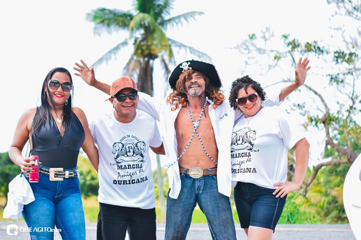 Canavieiras: Centenas de Cavaleiros e amazonas participaram da I Marcha Amigos de Ouricana 119