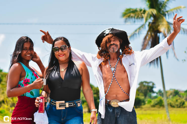Canavieiras: Centenas de Cavaleiros e amazonas participaram da I Marcha Amigos de Ouricana 120