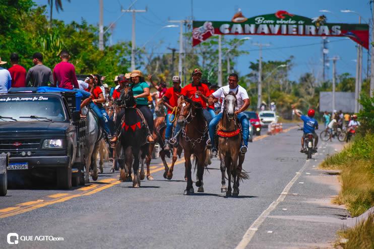 Canavieiras: Centenas de Cavaleiros e amazonas participaram da I Marcha Amigos de Ouricana 126