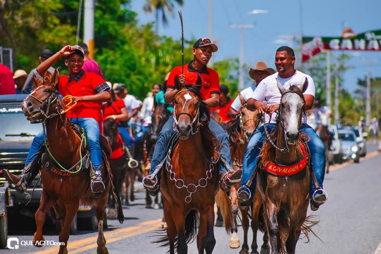 Canavieiras: Centenas de Cavaleiros e amazonas participaram da I Marcha Amigos de Ouricana 129
