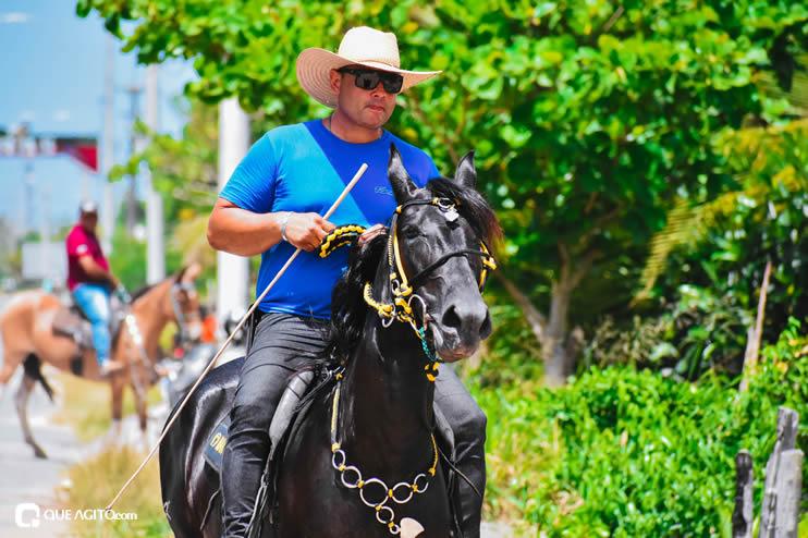 Canavieiras: Centenas de Cavaleiros e amazonas participaram da I Marcha Amigos de Ouricana 134