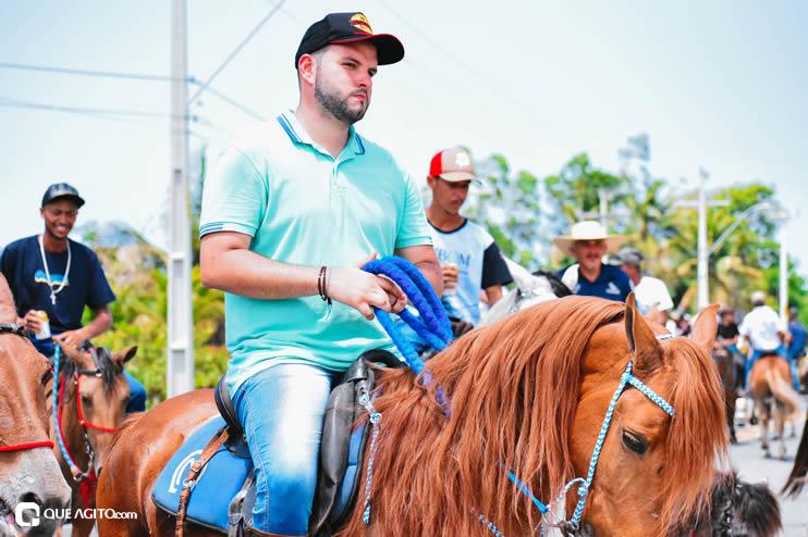 Canavieiras: Centenas de Cavaleiros e amazonas participaram da I Marcha Amigos de Ouricana 139