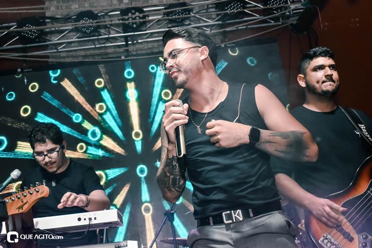 Kaio Oliveira e Julio Cardozzo animam o Aniversário de 05 anos da Hot 113