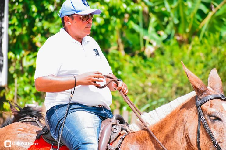 Canavieiras: Centenas de Cavaleiros e amazonas participaram da I Marcha Amigos de Ouricana 142