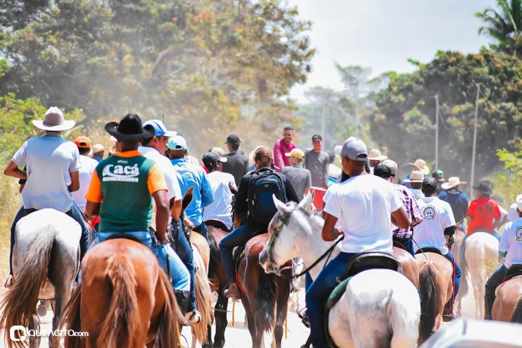 Canavieiras: Centenas de Cavaleiros e amazonas participaram da I Marcha Amigos de Ouricana 431