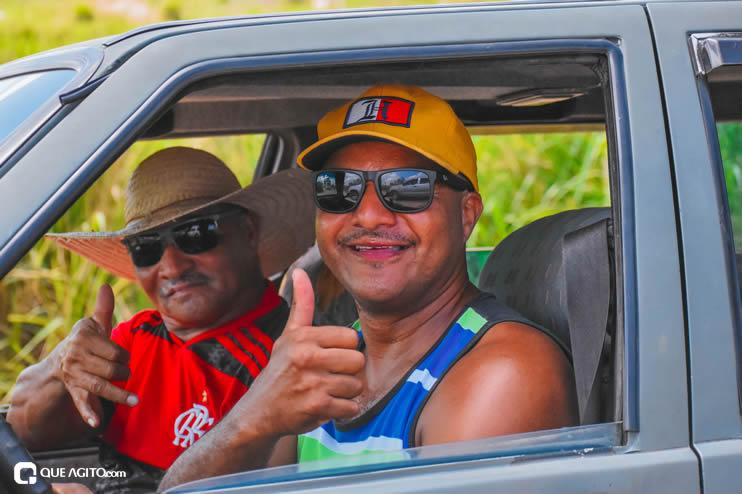 Canavieiras: Centenas de Cavaleiros e amazonas participaram da I Marcha Amigos de Ouricana 143