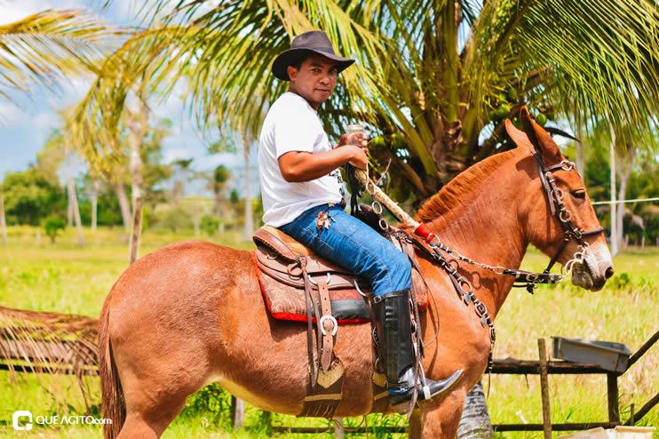 Canavieiras: Centenas de Cavaleiros e amazonas participaram da I Marcha Amigos de Ouricana 145
