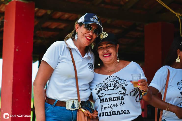 Canavieiras: Centenas de Cavaleiros e amazonas participaram da I Marcha Amigos de Ouricana 146