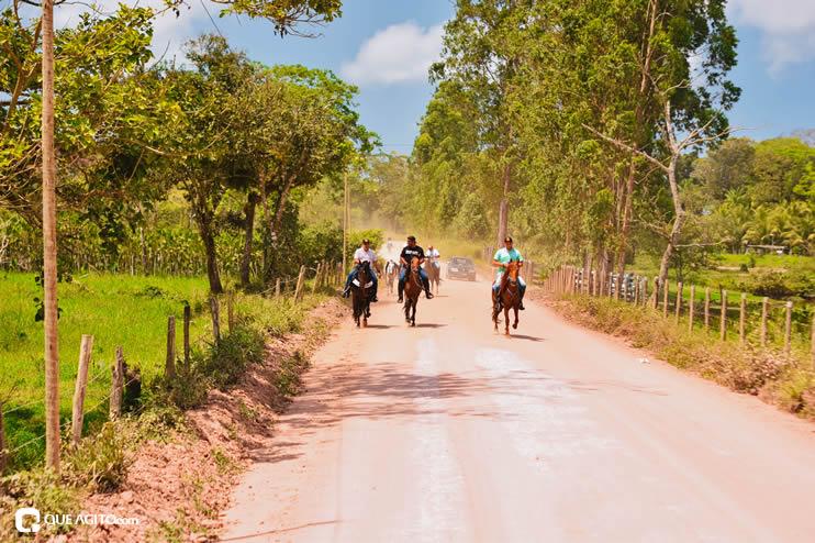 Canavieiras: Centenas de Cavaleiros e amazonas participaram da I Marcha Amigos de Ouricana 148