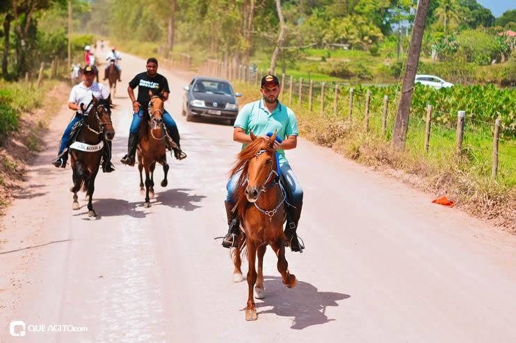 Canavieiras: Centenas de Cavaleiros e amazonas participaram da I Marcha Amigos de Ouricana 147