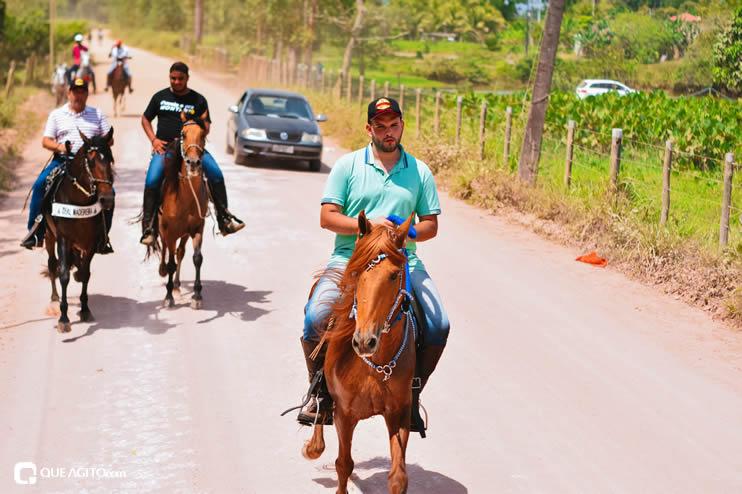 Canavieiras: Centenas de Cavaleiros e amazonas participaram da I Marcha Amigos de Ouricana 149