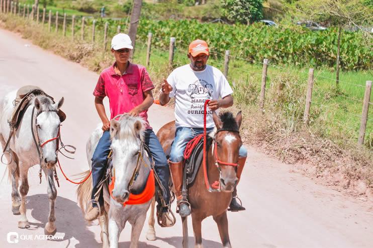 Canavieiras: Centenas de Cavaleiros e amazonas participaram da I Marcha Amigos de Ouricana 152