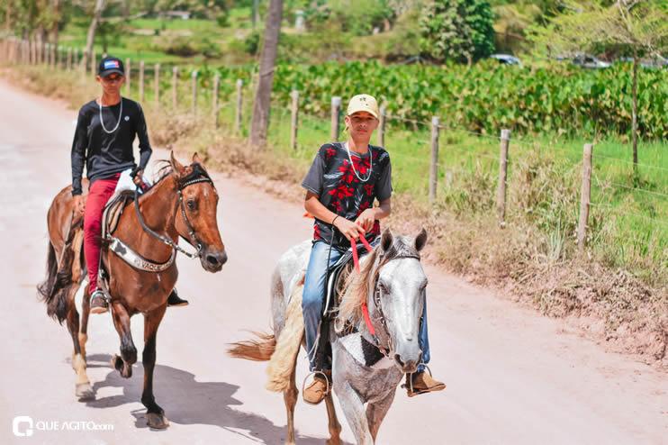 Canavieiras: Centenas de Cavaleiros e amazonas participaram da I Marcha Amigos de Ouricana 154
