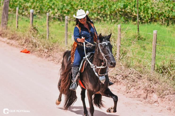 Canavieiras: Centenas de Cavaleiros e amazonas participaram da I Marcha Amigos de Ouricana 156