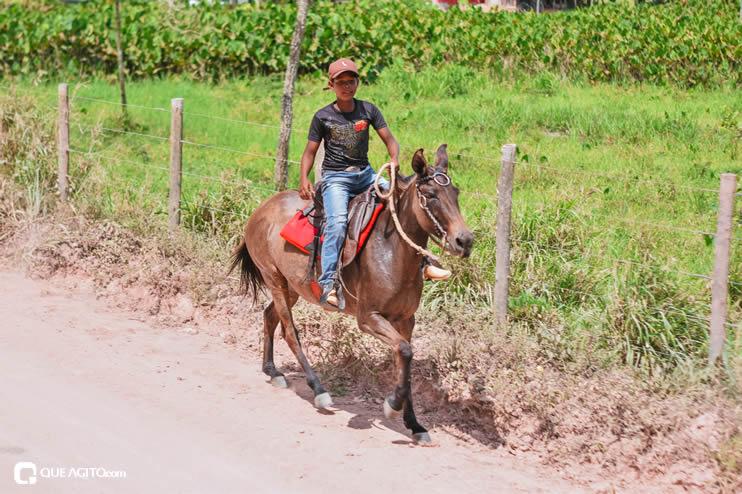 Canavieiras: Centenas de Cavaleiros e amazonas participaram da I Marcha Amigos de Ouricana 159