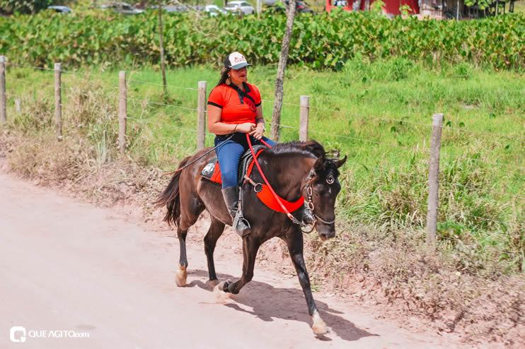 Canavieiras: Centenas de Cavaleiros e amazonas participaram da I Marcha Amigos de Ouricana 157