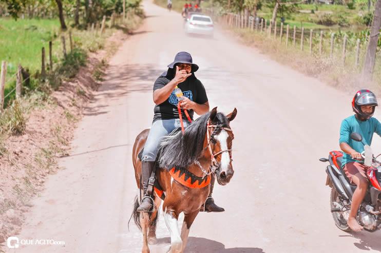 Canavieiras: Centenas de Cavaleiros e amazonas participaram da I Marcha Amigos de Ouricana 161