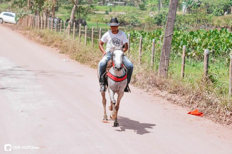 Canavieiras: Centenas de Cavaleiros e amazonas participaram da I Marcha Amigos de Ouricana 165