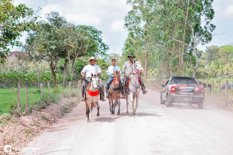 Canavieiras: Centenas de Cavaleiros e amazonas participaram da I Marcha Amigos de Ouricana 163