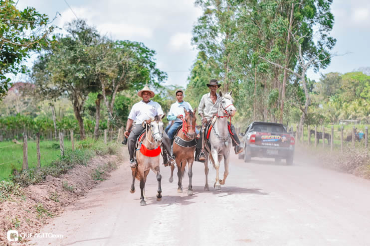 Canavieiras: Centenas de Cavaleiros e amazonas participaram da I Marcha Amigos de Ouricana 162