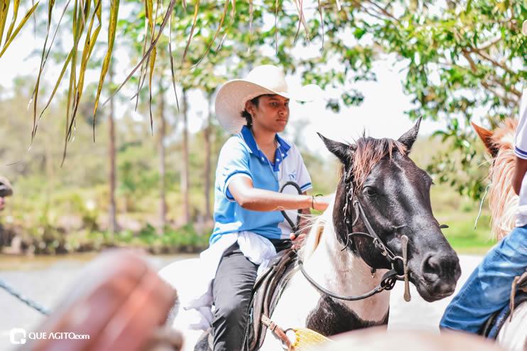 Canavieiras: Centenas de Cavaleiros e amazonas participaram da I Marcha Amigos de Ouricana 169