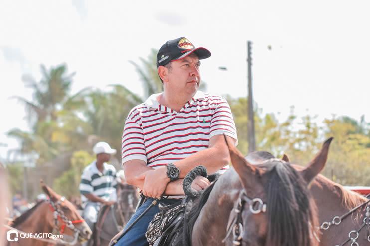 Canavieiras: Centenas de Cavaleiros e amazonas participaram da I Marcha Amigos de Ouricana 179