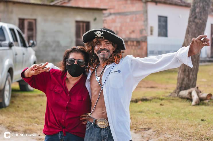 Canavieiras: Centenas de Cavaleiros e amazonas participaram da I Marcha Amigos de Ouricana 181