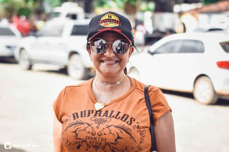 Canavieiras: Centenas de Cavaleiros e amazonas participaram da I Marcha Amigos de Ouricana 184