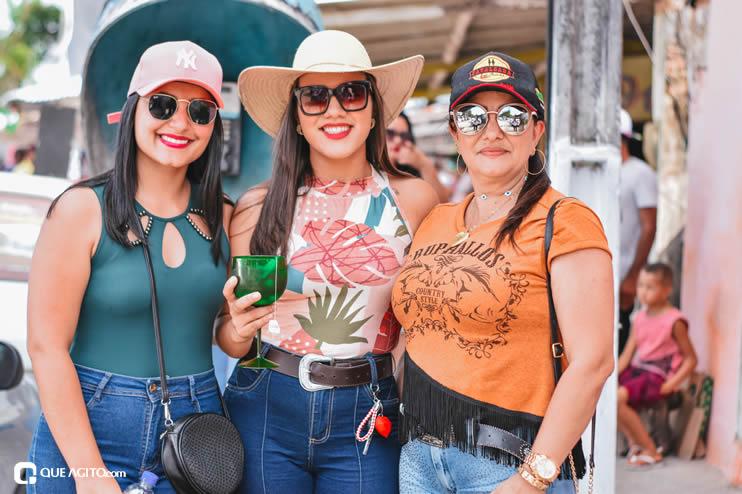 Canavieiras: Centenas de Cavaleiros e amazonas participaram da I Marcha Amigos de Ouricana 185