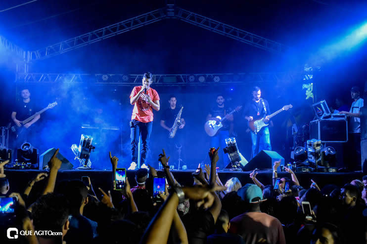 Retomada dos grandes eventos em Canavieiras contou com show de Nadson O Ferinha 173