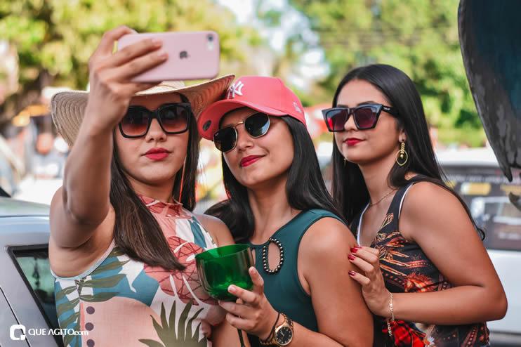 Canavieiras: Centenas de Cavaleiros e amazonas participaram da I Marcha Amigos de Ouricana 208