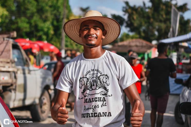 Canavieiras: Centenas de Cavaleiros e amazonas participaram da I Marcha Amigos de Ouricana 209