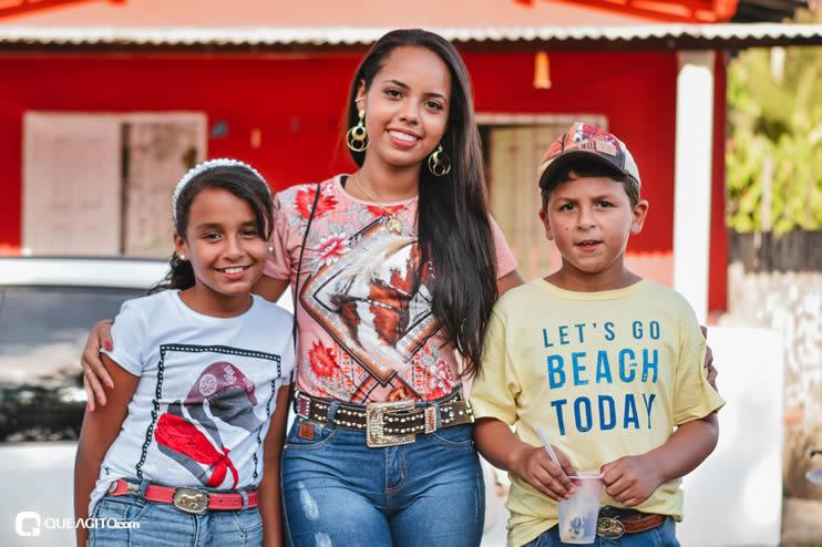Canavieiras: Centenas de Cavaleiros e amazonas participaram da I Marcha Amigos de Ouricana 207
