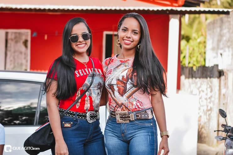 Canavieiras: Centenas de Cavaleiros e amazonas participaram da I Marcha Amigos de Ouricana 213
