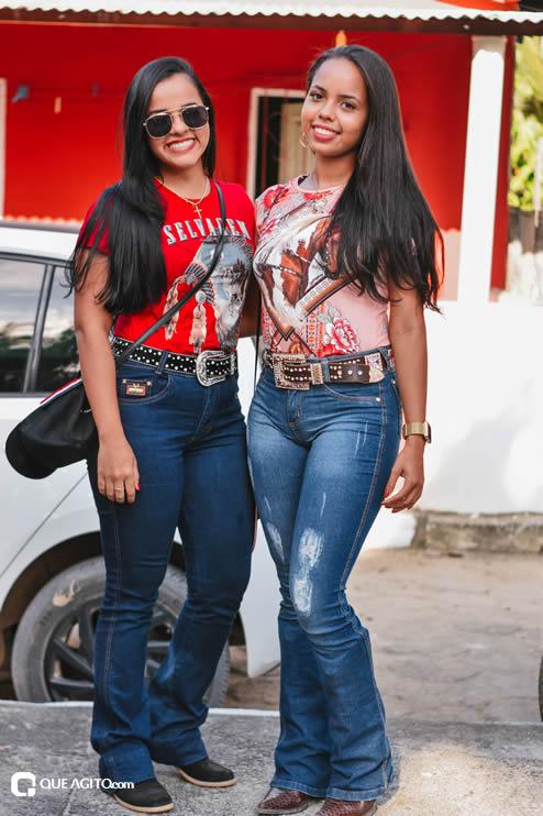 Canavieiras: Centenas de Cavaleiros e amazonas participaram da I Marcha Amigos de Ouricana 212