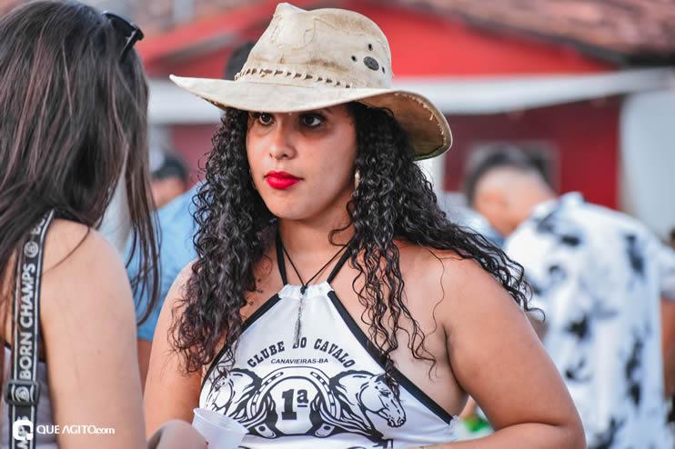 Canavieiras: Centenas de Cavaleiros e amazonas participaram da I Marcha Amigos de Ouricana 227