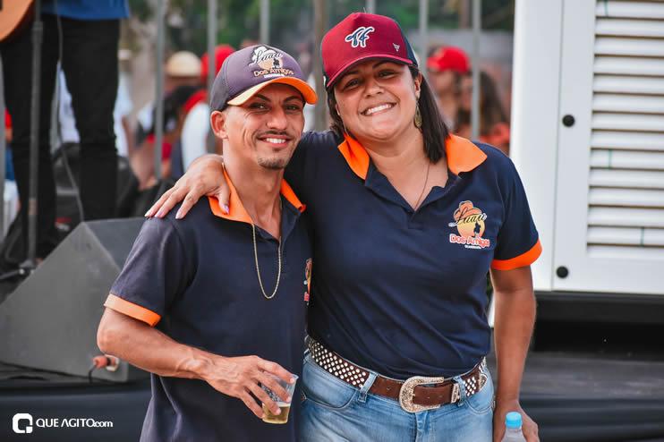 Canavieiras: Centenas de Cavaleiros e amazonas participaram da I Marcha Amigos de Ouricana 234