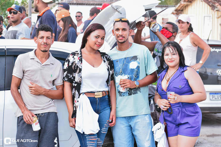 Canavieiras: Centenas de Cavaleiros e amazonas participaram da I Marcha Amigos de Ouricana 236