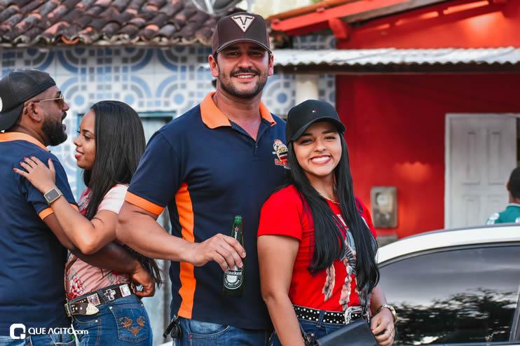 Canavieiras: Centenas de Cavaleiros e amazonas participaram da I Marcha Amigos de Ouricana 241