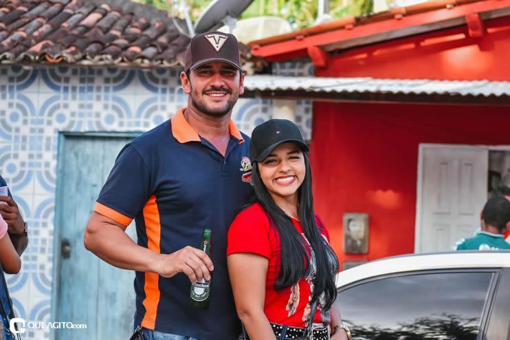 Canavieiras: Centenas de Cavaleiros e amazonas participaram da I Marcha Amigos de Ouricana 239