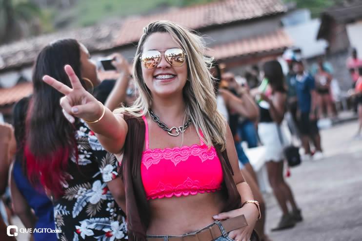 Canavieiras: Centenas de Cavaleiros e amazonas participaram da I Marcha Amigos de Ouricana 250