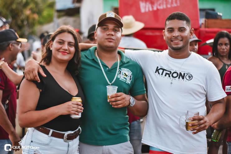 Canavieiras: Centenas de Cavaleiros e amazonas participaram da I Marcha Amigos de Ouricana 256
