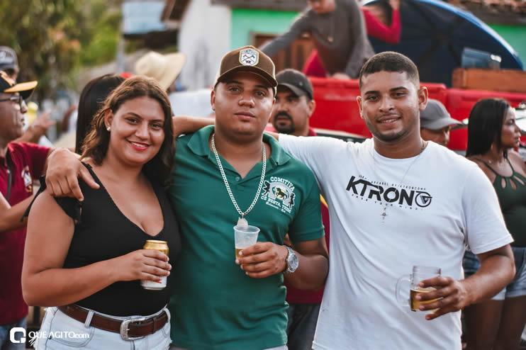 Canavieiras: Centenas de Cavaleiros e amazonas participaram da I Marcha Amigos de Ouricana 261