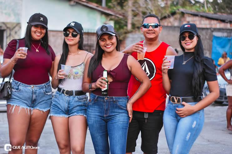 Canavieiras: Centenas de Cavaleiros e amazonas participaram da I Marcha Amigos de Ouricana 260