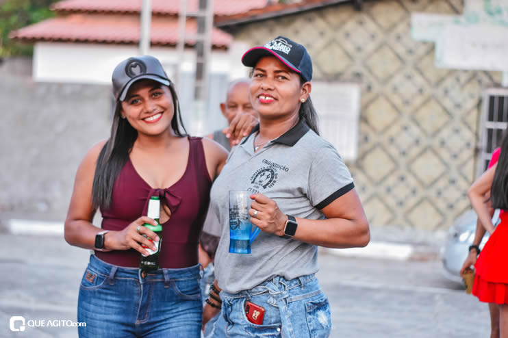 Canavieiras: Centenas de Cavaleiros e amazonas participaram da I Marcha Amigos de Ouricana 270