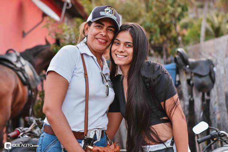 Canavieiras: Centenas de Cavaleiros e amazonas participaram da I Marcha Amigos de Ouricana 272