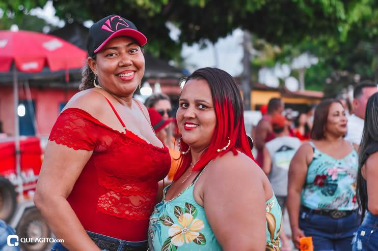 Canavieiras: Centenas de Cavaleiros e amazonas participaram da I Marcha Amigos de Ouricana 429