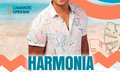 HARMONIA DO SAMBA NO TÔA TÔA - PORTO SEGURO-BA 31